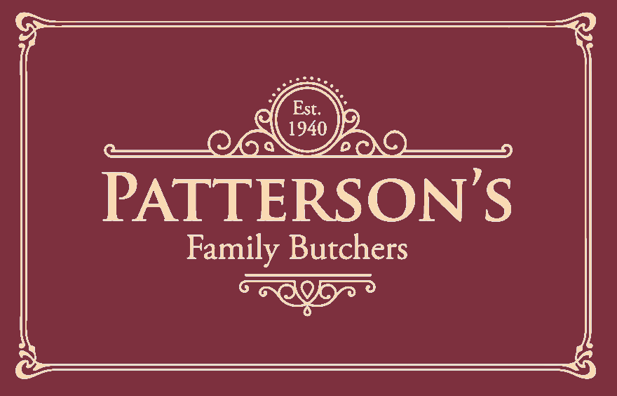Pattersons Butchers