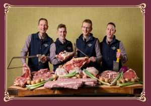 Our Team Pattersons Butchers