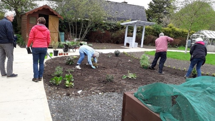 Tearmann Community Garden